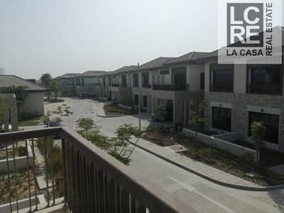 5 Bedroom Villa for Rent in Al Reem Island, Abu Dhabi - Luxury Sea front 5BR Villa in Nalaya For rent