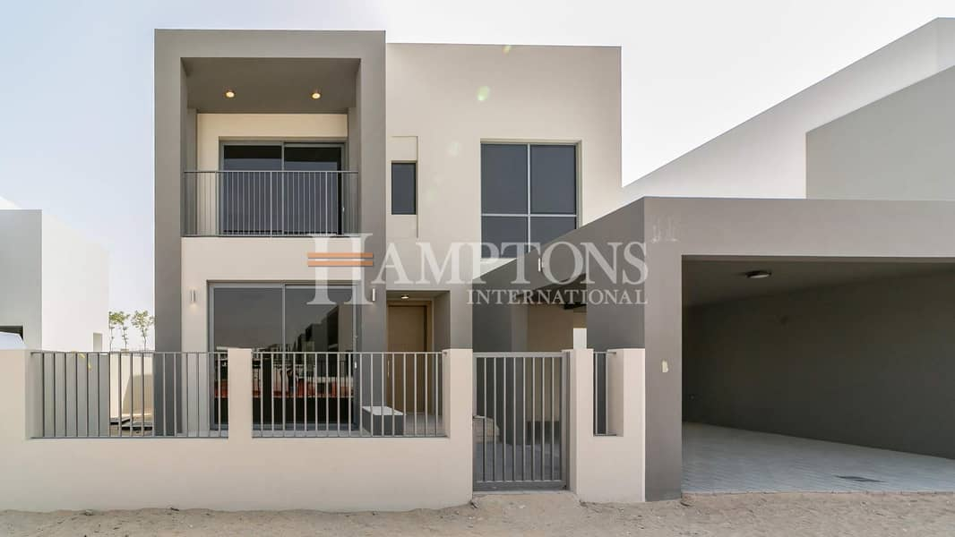 11 Beautiful 5BR Villa in Sidra 2 - Dubai Hills