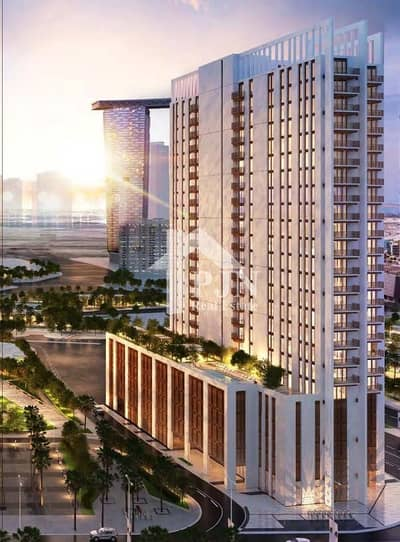 1 Bedroom Apartment for Sale in Al Reem Island, Abu Dhabi - 1 Bedroom For Sale In Reflection.Off Plan