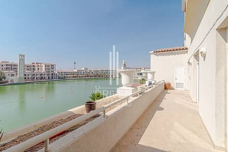 3 Bedroom Flat for Rent in Green Community, Dubai - Impressive and Rare 3 BR with Lakes View