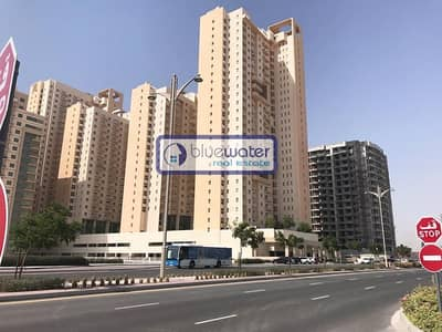 1 Bedroom Flat for Rent in Dubai Production City (IMPZ), Dubai - 1Bedroom Apartment For Rent in Centrium