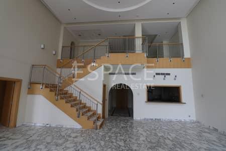 بنتهاوس 4 غرفة نوم للايجار في نخلة جميرا، دبي - Chiller Free | Huge | Sea Views | Vacant