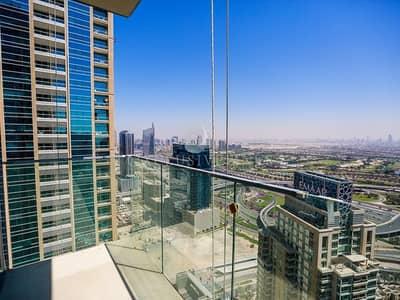 شقة 2 غرفة نوم للايجار في دبي مارينا، دبي - 2 bedroom apartment | Stunning views of the Marina