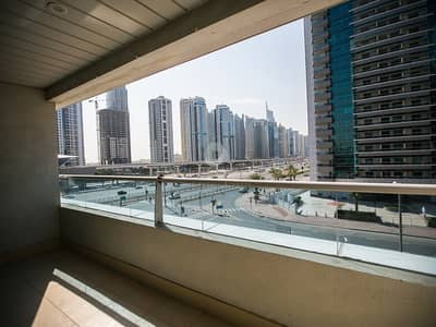 1 Bedroom Flat for Rent in Dubai Marina, Dubai - Ideally located 1 bed apartment for rent in Marina
