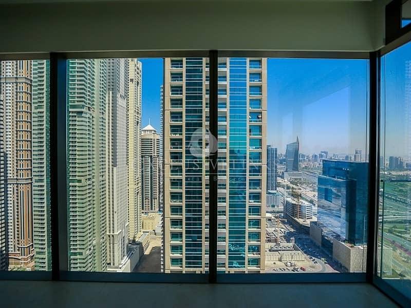 10 2 bedroom apartment | Stunning views of the Marina