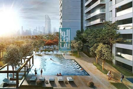 1 Bedroom Apartment for Sale in Business Bay, Dubai - 1 Bedroom Apartment in Business Bay. Monthly Installment.
