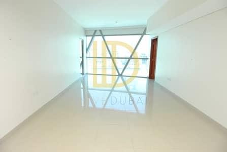 فلیٹ 1 غرفة نوم للبيع في مركز دبي المالي العالمي، دبي - Reduced Price: 1 bedroom flat in Park Towers in DIFC