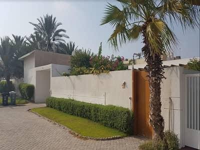 3 Bedroom Villa for Rent in Umm Suqeim, Dubai - Single Storey | 3 Bed Villa w/ Maids Room