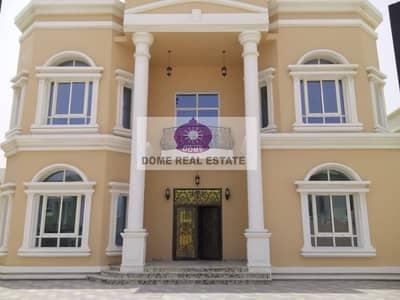 فیلا 6 غرفة نوم للايجار في البرشاء، دبي - Brand new 5 B/r Indp double storey villa with Service  block