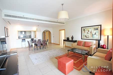2 Bedroom Apartment for Sale in Palm Jumeirah, Dubai - Stunning Sea Views | 2 Beds | High Floor