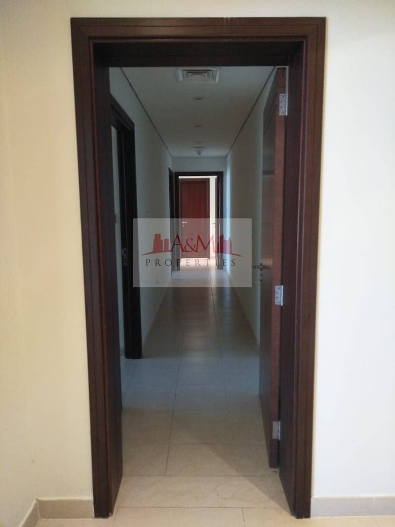 2 Specious Neat & Clean 3 Bedroom + Maid Room Apartment