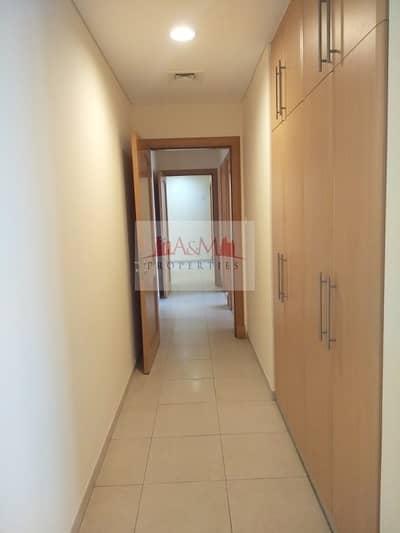 شقة 3 غرفة نوم للايجار في مدينة زايد، أبوظبي - Spacious Apartment Available With All Facilities In Madinat Zayed