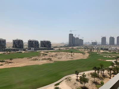 3 Bedroom Apartment for Rent in DAMAC Hills (Akoya by DAMAC), Dubai - Full Golf Course View | With Maid | Big Layout | Better Than Town House |