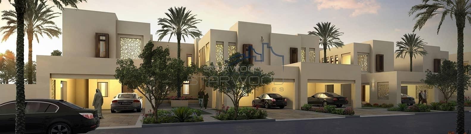 1Month Free 4BHK villa in Mira Oasis @ 100k