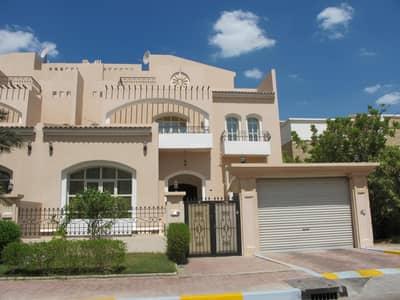 فیلا 6 غرفة نوم للايجار في المشرف، أبوظبي - Well maintained villa located near Mushrif Mall