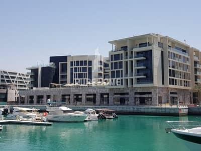 فلیٹ 2 غرفة نوم للايجار في البطين، أبوظبي - Hot Deal !!Beautiful 2 Bedrooms Apartment with Full Facilities In  Bloom Marina