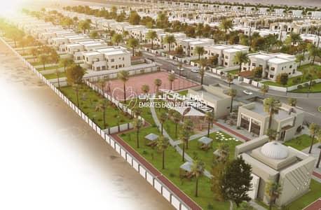 فیلا 5 غرفة نوم للبيع في الشارقة جاردن سيتي، الشارقة - 5 Bedroom  villas with 5 years payment plan