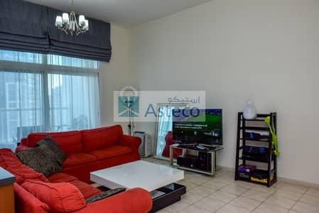 شقة 1 غرفة نوم للبيع في برشا هايتس (تيكوم)، دبي - Ready to Move Spacious one bed Apt for Sale