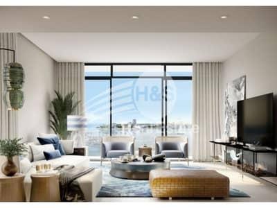 شقة 3 غرفة نوم للبيع في بر دبي، دبي - MinaRashid Waterfront Living Exclusive New Launch
