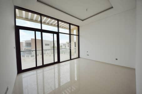 5 Bedroom Villa for Rent in DAMAC Hills (Akoya by DAMAC), Dubai - Big Plot   Corner Villa   5 BR + Maid   TH-D   Brookfield   Damac Hills