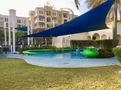 2 Bedroom Apartment for Rent in Saadiyat Island, Abu Dhabi - The price you want