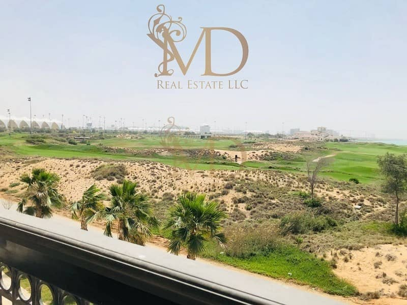 2 Luxury Home in Heart of Yas island .