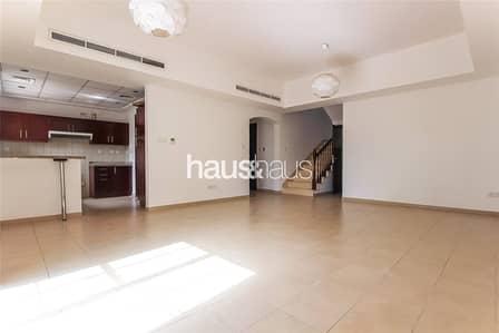 فیلا 3 غرفة نوم للايجار في المرابع العربية، دبي - Type 3M | Close to Pool and Park | Study