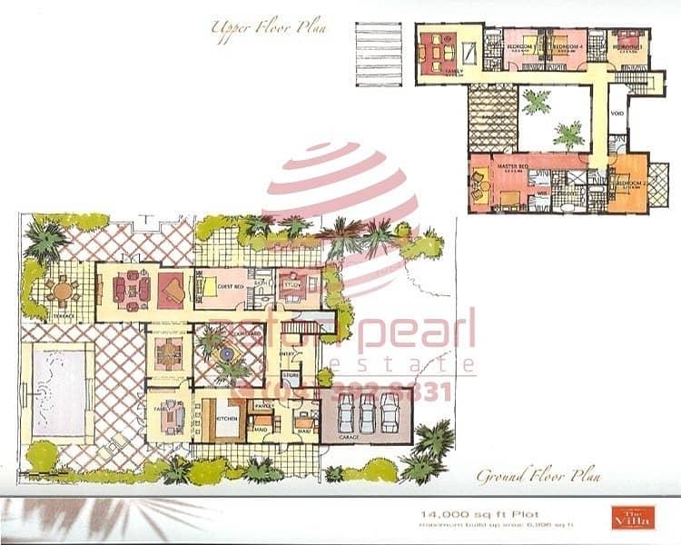 10 Upgraded 6 Beds | Large Plot | Mallorca