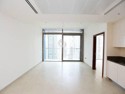 شقة 1 غرفة نوم للايجار في دبي مارينا، دبي - Dubai Marina Contemporary property for rent