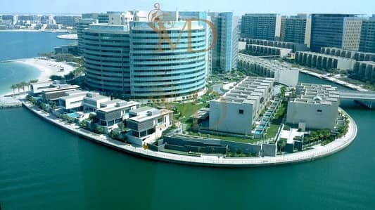 2 Bedroom Apartment for Sale in Al Raha Beach, Abu Dhabi - Best price on the market! Ready to move in! Call!!