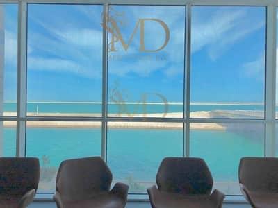 فلیٹ 3 غرفة نوم للايجار في شاطئ الراحة، أبوظبي - Your Property
