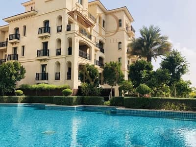 1 Bedroom Apartment for Rent in Saadiyat Island, Abu Dhabi - The Residence at The St. Regis