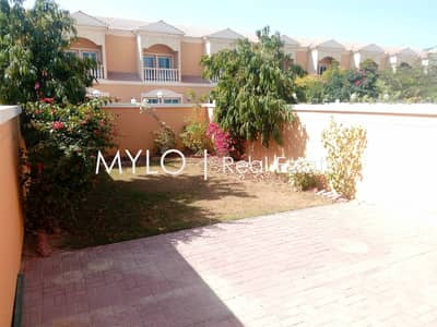 1 Bedroom Townhouse for Sale in Jumeirah Village Triangle (JVT), Dubai - Vacant in May far from Construction 1Bed Townhouse