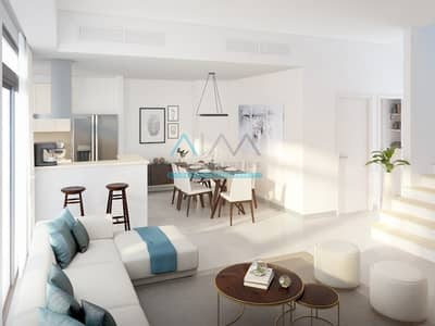 3 Bedroom Villa for Sale in Town Square, Dubai - Brand New 3B Villa l Pay 5% to Book Now | Safe Haven For Families