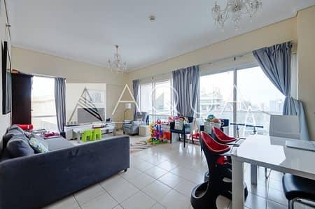 3 Bedroom Flat for Sale in Jumeirah Lake Towers (JLT), Dubai - Cozy Lake View 3 Bedrooms App   High ROI