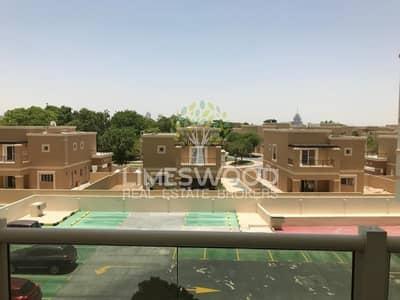 شقة 2 غرفة نوم للايجار في واحة دبي للسيليكون، دبي - 2BR + Maid Apartment | Beautiful View Big Balcony