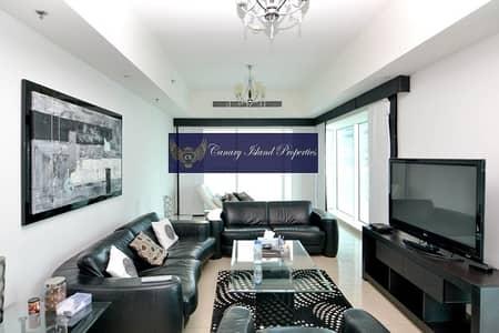 3 Bedroom Apartment for Sale in Dubai Marina, Dubai - BEST DEAL  I HIGH FLOOR I  BIGGEST LAYOUT