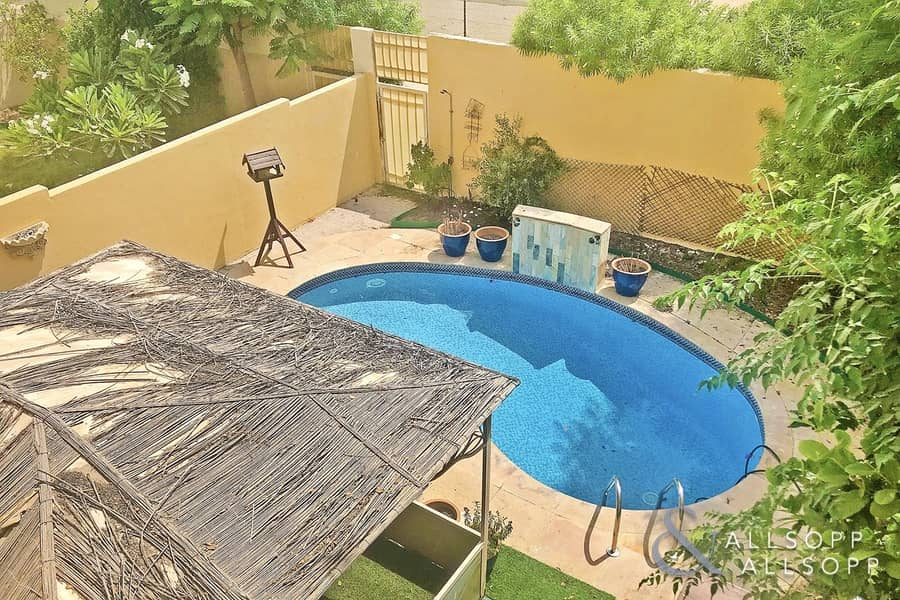 2 Private Pool | Fully Extended | 3 Bed 3M