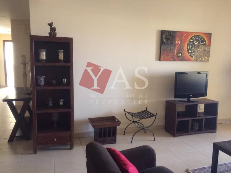 14 Spacious Furnished 2 Bedroom Apartment