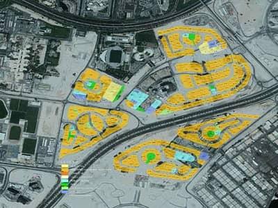 ارض استخدام متعدد  للبيع في بر دبي، دبي - Amazing Opportunity Freehold Mixed Use Land