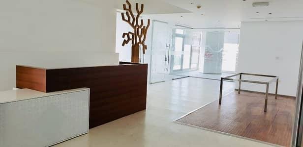 مکتب  للايجار في مدينة دبي للإنترنت، دبي - Full Floor | Fully Fitted Office | Media City