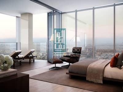 شقة فندقية  للبيع في البرشاء، دبي - Great Deals ! Avail our Luxury unit w/ 8%. Al Barsha South.