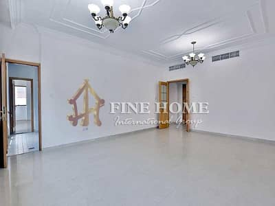 GREAT LAYOUT 3BEDROOM APARTMENT IN AL CORNICH