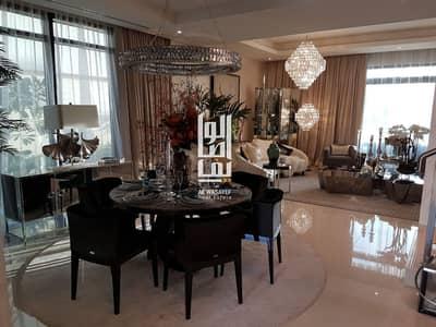4 Bedroom Villa for Sale in Akoya Oxygen, Dubai - Aurum villas from Akoya Oxygen