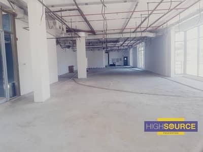محل تجاري  للايجار في أم الشيف، دبي - Retail Shop for Rent in SP Metro - Umm Al Shief
