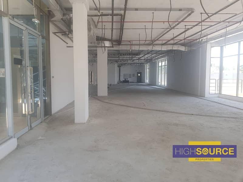 2 Retail Shop for Rent in SP Metro - Umm Al Shief