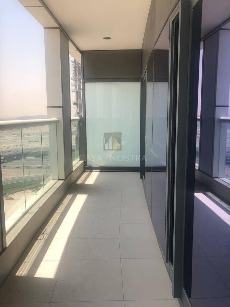 2 Brand New Furnished 1BR w/ Balcony Damac Paramount