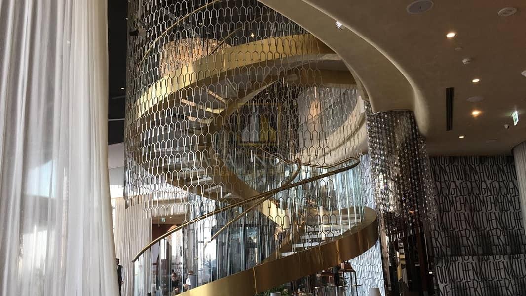 16 Brand New Furnished 1BR w/ Balcony Damac Paramount