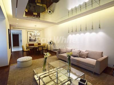 4 Bedroom Townhouse for Rent in DAMAC Hills (Akoya by DAMAC), Dubai - Luxurious 4 BR Fully Furnished Townhouse