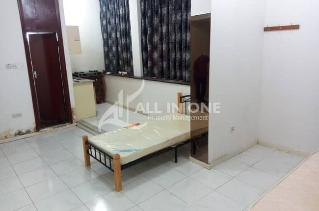 2 Affordable and Good Location! Studio Unit in TCA @ AED 42000